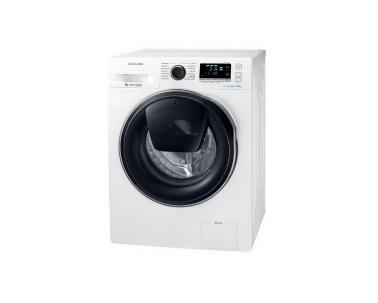 Mejores lavadoras