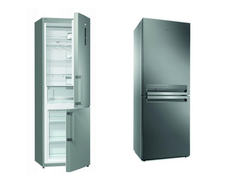 mejores frigoríficos combi